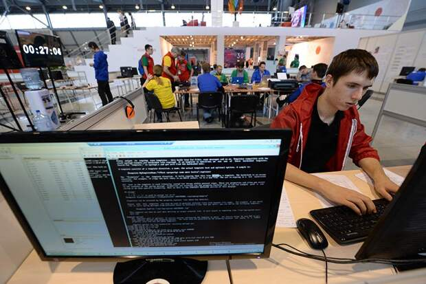 Чиновники предложили устанавливать российские антивирусы на все ввозимые компьютеры