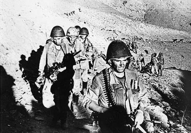 Какая операция советских военных в Афганистане была самой успешной