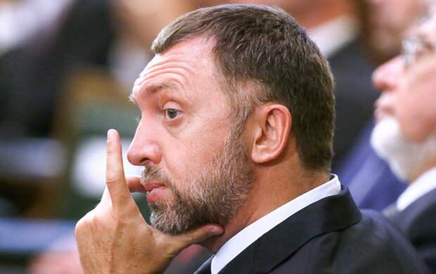 Олег Дерипаска СССР, нажили миллиарды, российские олигархи