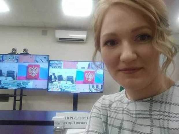 Минобрнауки проверяет ситуацию с зарплатой пожаловавшейся Путину ученой