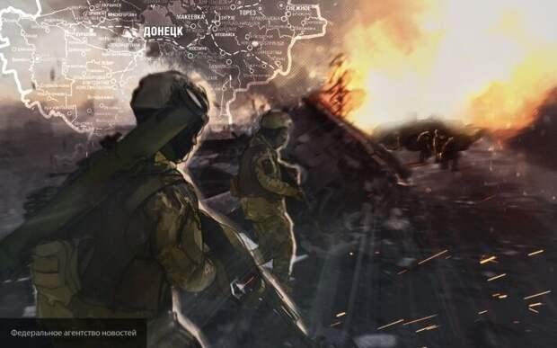 «Чтобы вся сторона до Днепра стала Россией»: ополченец ДНР рассказал, чего хочет Донбасс