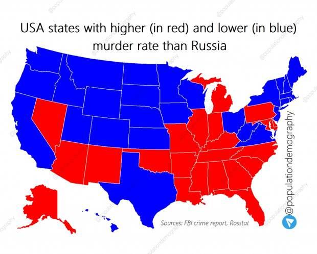 Опасные штаты, провальный Оскар и жизнь в американской провинции