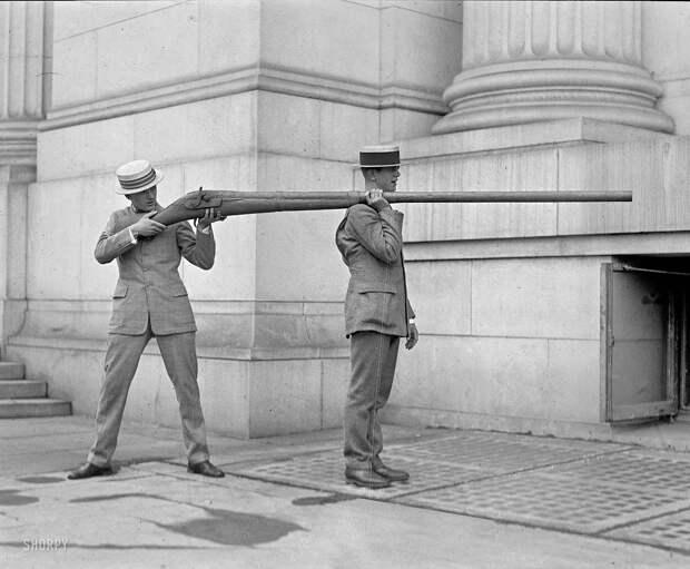 Самых безумные изобретения Викторианской эпохи