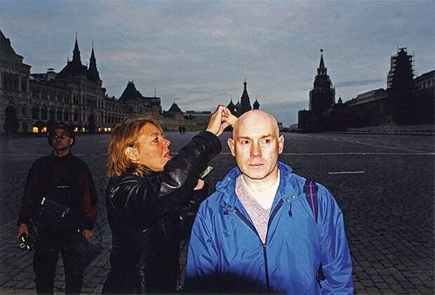 Сергей Бодров и другие уникальные снимки из фотоархива Балабанова
