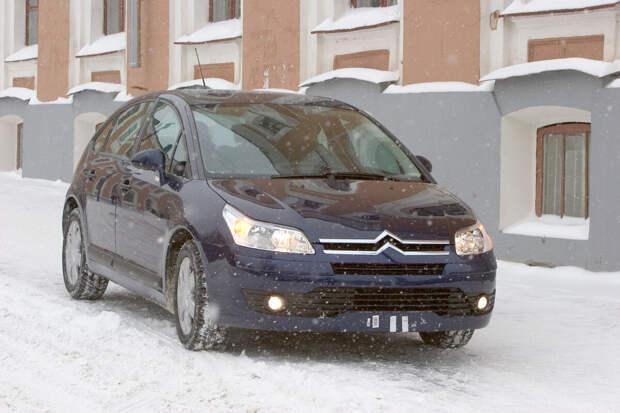 Готовим правильно автомобиль к зиме