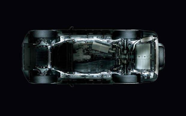 Названа дата окончания продаж Mitsubishi Pajero в России