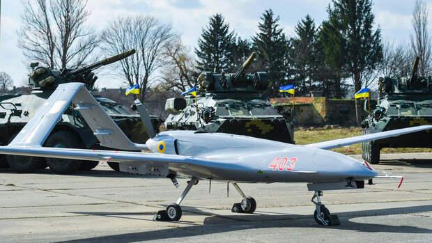 В Турции ответили на слова Лаврова о продаже Bayraktar Украине