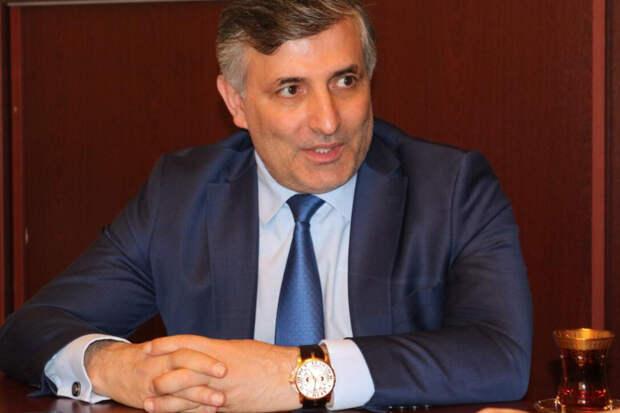 Адвоката Ефремова обвинили в хищении квартиры в Москве