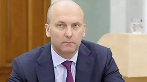 В Минске задержан бывший заместитель госсекретаря Совета безопасности Беларуси Андрей Втюрин