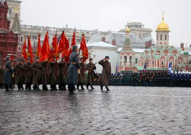 Washington Post: Если вы этого не знали - СССР разгромил нацистскую Германию