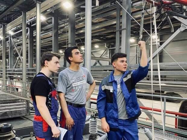 Железнодорожники университета транспорта на Образцова примут участие в мировом чемпионате в Китае