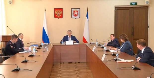 В Крыму зарегистрировано два новых случая заражения коронавирусом