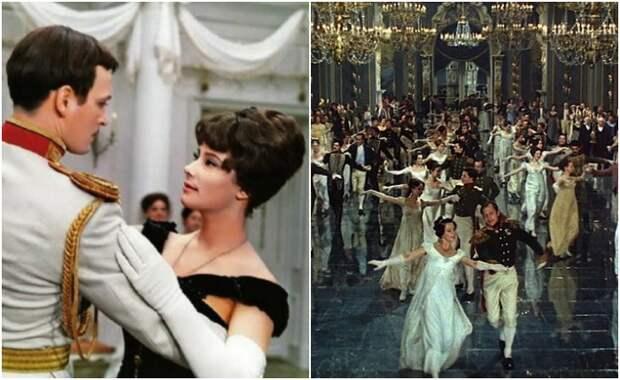 Как танцевали на балах в России 200 лет назад, и какой танец говорил о серьёзных намерениях кавалера