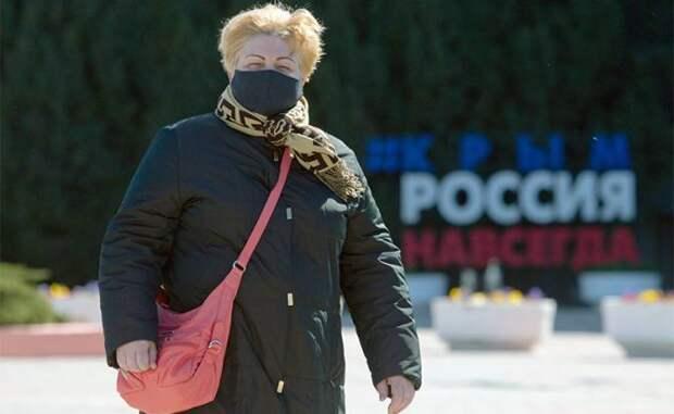 Коронавирус в помощь: США предложили Украине схему #КрымВаш