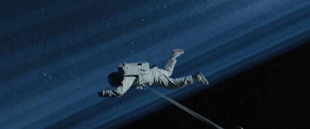 «К звездам»: Брэд Питт объясняет, почему мы можем жить без космоса