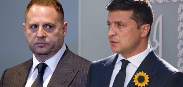 Политолог назвал имя теневого президента Украины