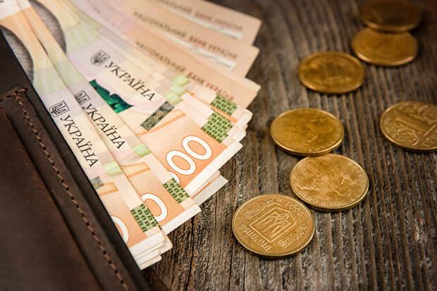 Эксперт предрёк украинцам африканские зарплаты