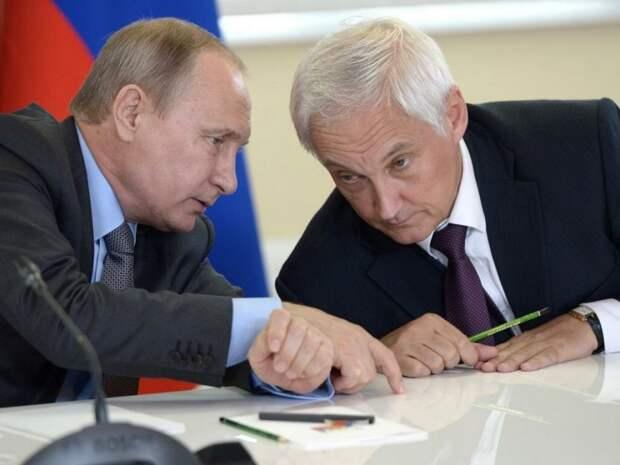Победа. Путин одобрил важный проект Мишустина-Белоусова