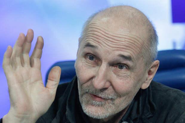 «Отказывает сердце»: Пётр Мамонов находится в критическом состоянии