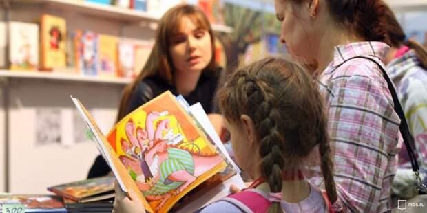 Дошкольники из Лосинки начали подготовку к московскому чемпионату «Кидскиллс»