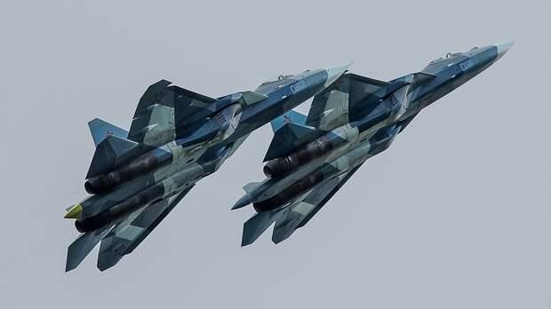 Су-57 пытаются свалить из пятого поколения в четвертое