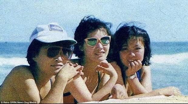ля туристов здесь рай: как выглядела Северная Корея тридцать лет назад