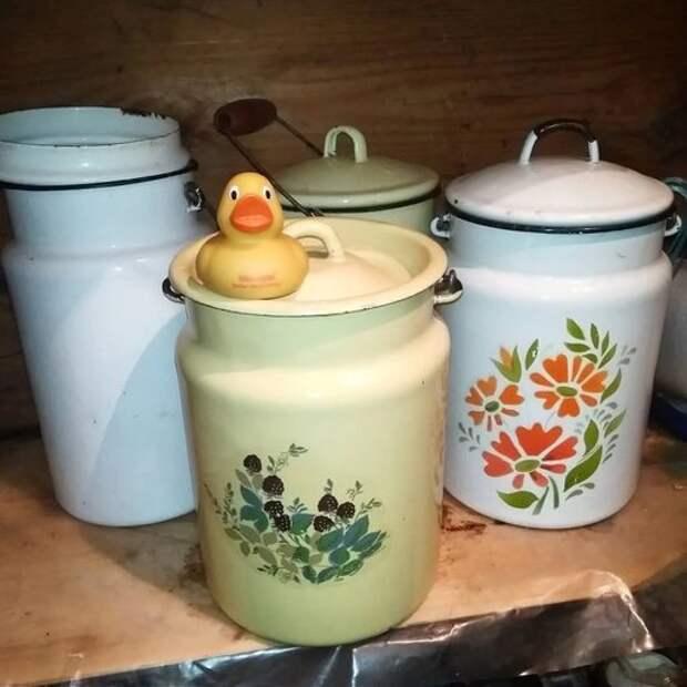 Эту посуду из СССР незаслуженно забыли