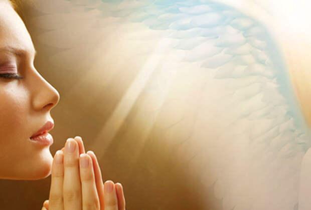 Вы зря не просите помощи у своего Ангела-хранителя!
