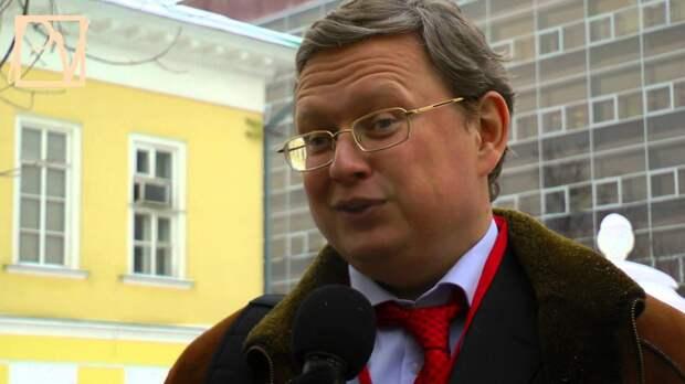 «Разрушение России для них - забава»: Делягин вскрыл игру ЦБ по сценарию МВФ