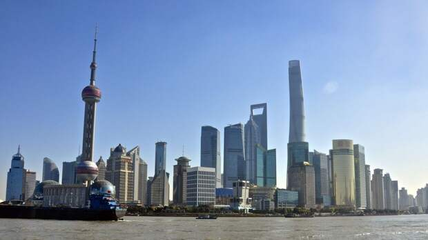 Китай и США намерены сотрудничать в рамках реализации Парижского соглашения
