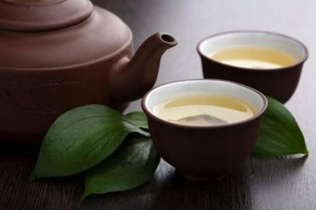 Почему нельзя пить чай с плохим человеком
