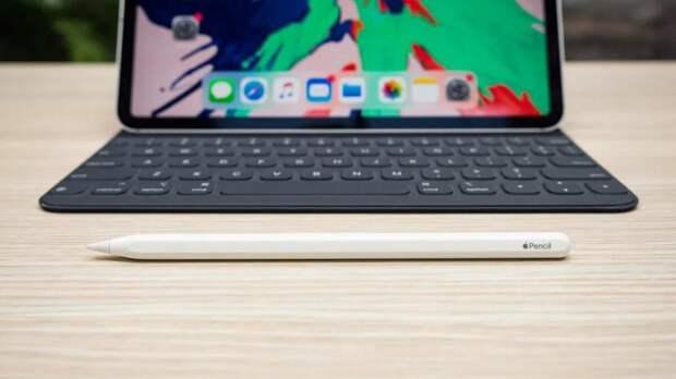 Стилус Apple Pencil 3 показали на видео: глянцевый корпус от первого поколения и магнитное крепление от второго