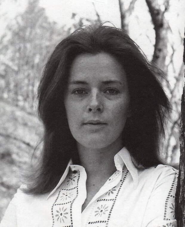 Судьба «темненькой» из ABBA Анни-Фрид Лингстад