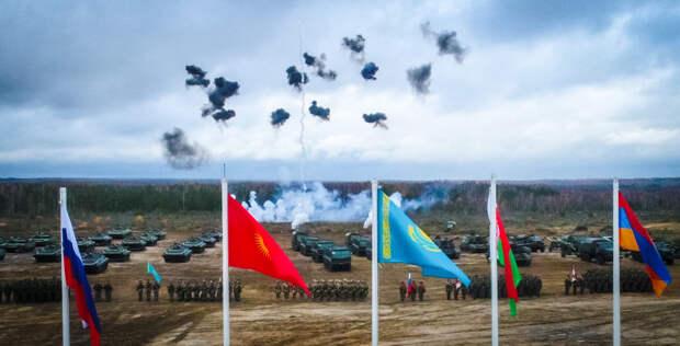 Центральная Азия и Евразия после падения Кабула