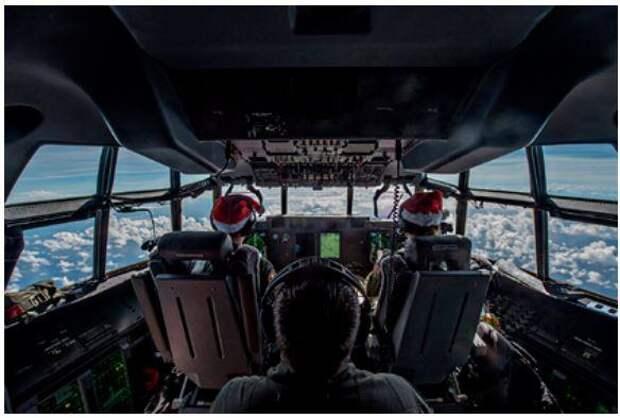 Пилоты раскрыли свой реальный досуг во время долгих полетов