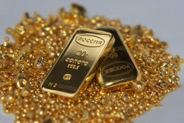 Российское золото: перспективы и роль в новой мировой экономической системе