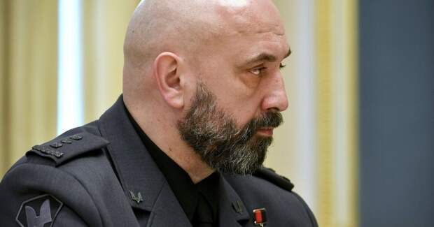 Кривонос остался не у дел. Даниил Безсонов