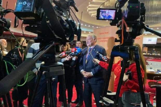 Депутат Затулин: у меня есть недвижимость в Испании, извиняться не буду