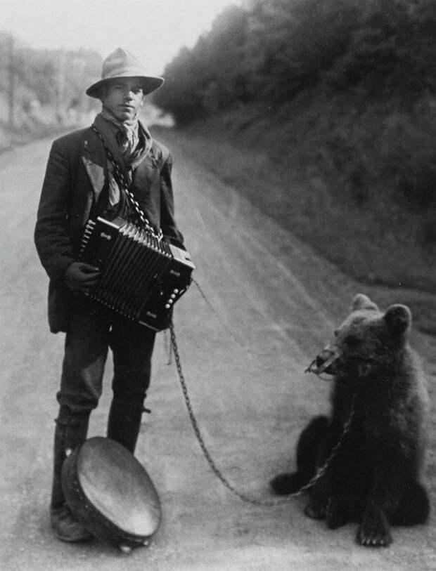 Осколки истории : 73 интересных и редких фотографий