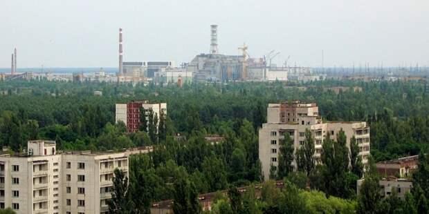 Вирус-вымогатель Petya добрался до компьютеров Чернобыльской АЭС