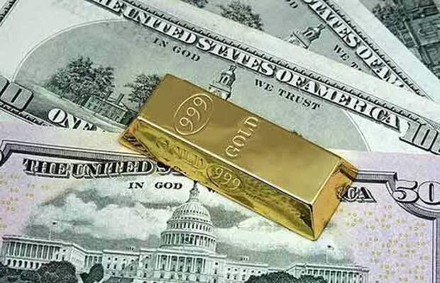 Прогноз цены золота на 21 апреля 2021: в центре внимания двойное дно