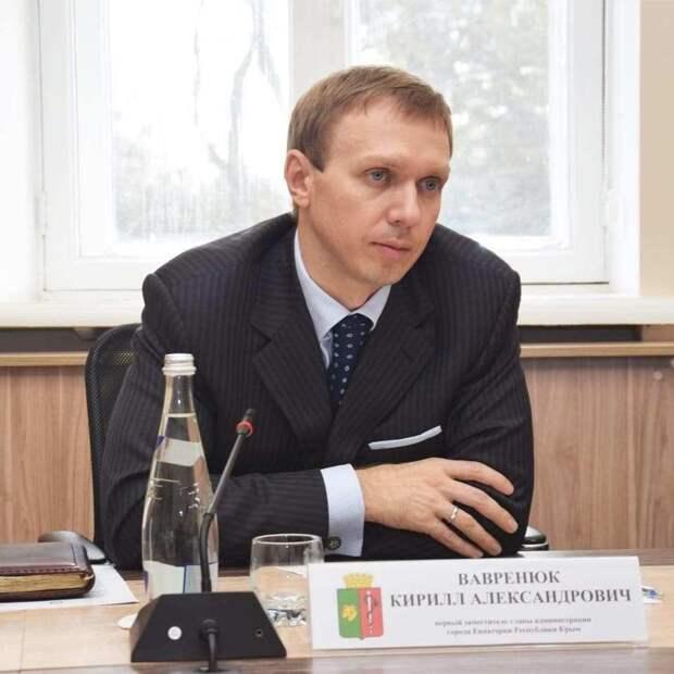 ФСБ разоблачила украинских предателей во власти Крыма.