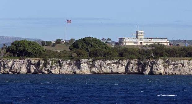 Guantanamo 'not on table' in Cuba talks