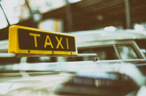 В России могут вырасти цены на такси