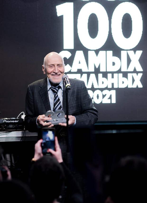 Максим Матвеев, Елизавета Боярская, Николай Дроздов и другие гости вечера GQ