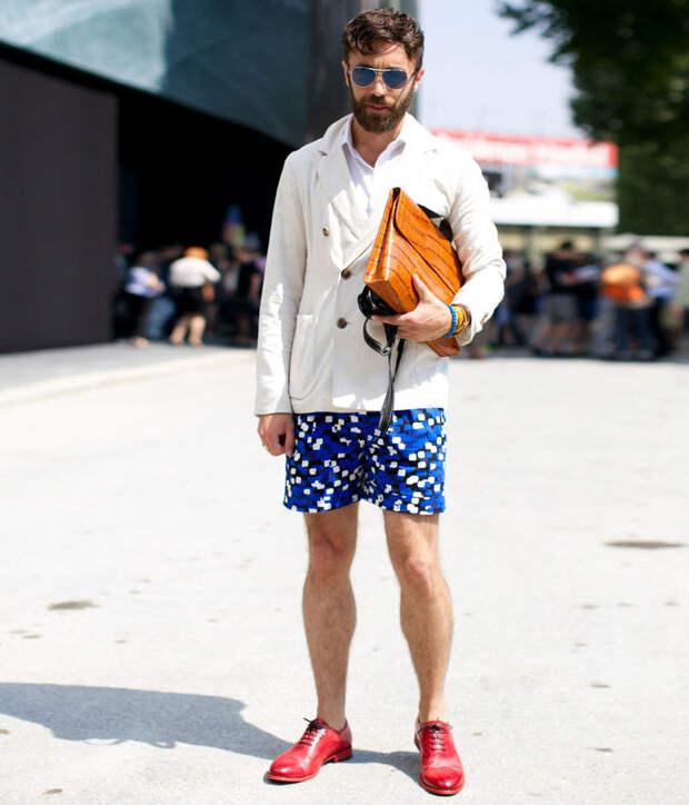 Топ-5 вещей, которые мужчины носят, а женщины ненавидят.