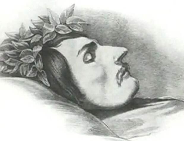 Тайна исчезновения головы Гоголя