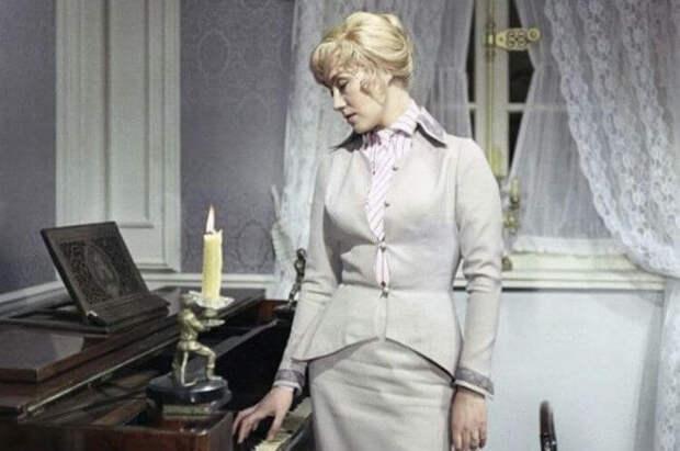 14 ролей одной из самых красивых актрис современности Ирины Мирошниченко