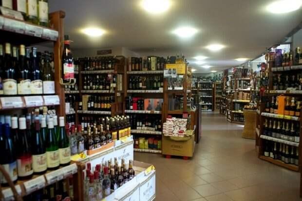 Новый закон о виноделии угрожает продаже части импортного алкоголя