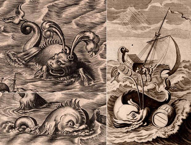 Кто такой Левиафан и почему его именем был назван фильм?